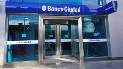 Polémico: El Intendente de Río Cuartofirma el viernes convenio con el Banco Ciudad