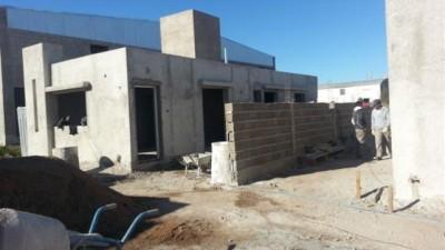 Jesús María vuelve a construir planes de vivienda, pero por cuenta propia
