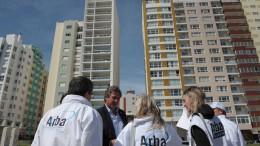 La Plata: Arba detectó 52 edificios declarados como baldíos