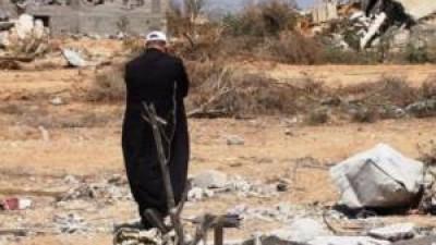 Historias de Gaza del cura mendocino