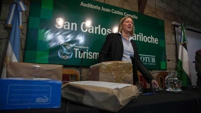 Abren sobres para millonarias obras en distintos barrios deBariloche