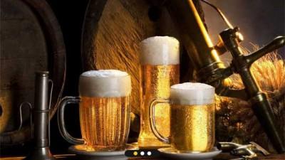Florecen las fábricas de cerveza artesanal en Villa General Belgrano