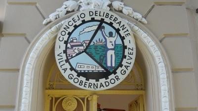 Sistema municipal de alertas y emergencias en Villa Gobernador Gálvez