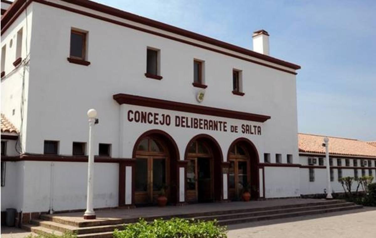 Carta Orgánica Municipal de Salta: la reforma limitará el mandato del intendente