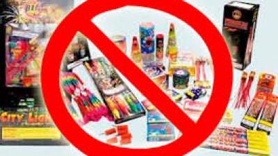 Para prohibir pirotecnia se llegó a 10.000 firmas en Rafaela