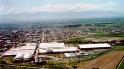 Siete nuevas empresas se radicarán en parque industrial de Palpalá