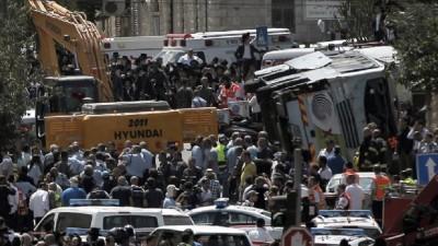 Aceptan una tregua de 72 horas en la Franja de Gaza