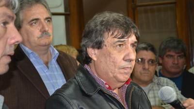 Los municipales bonaerenses no adhieren al paro opositor
