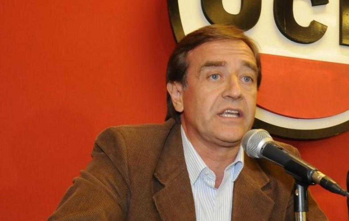 Rodolfo Suárez será el Intendente de Mendozahasta 2015