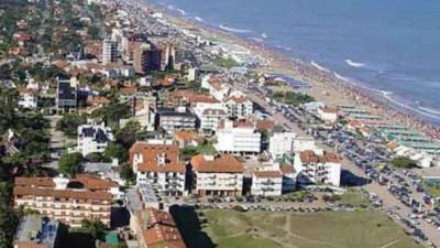 Remodelarán la costa de Pinamar