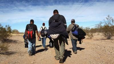 Los inmigrantes: requeridos como mano de obra barata y luego, rechazados en forma inhumana