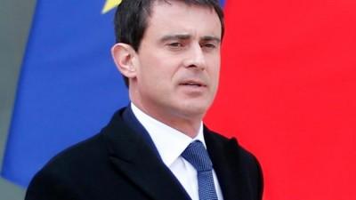 Renunció el primer ministro de Francia
