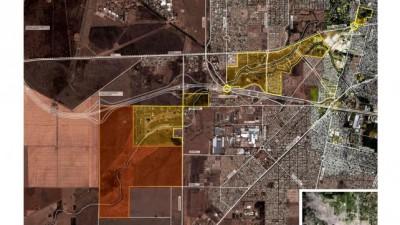 Edisur va a crear otra ciudad como Alta Gracia en zona sur