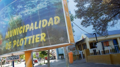 Plottier: los municipales quieren una suba del 40%