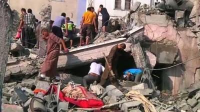 La ONU pidió 369 millones de dólares para ayuda humanitaria en Gaza