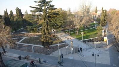 La ciudad de Mendoza invirtió $270 millones en obra pública en siete años