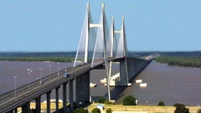 Santa Fe: Recomiendan rescindir el contrato de concesión con Puentes del Litoral