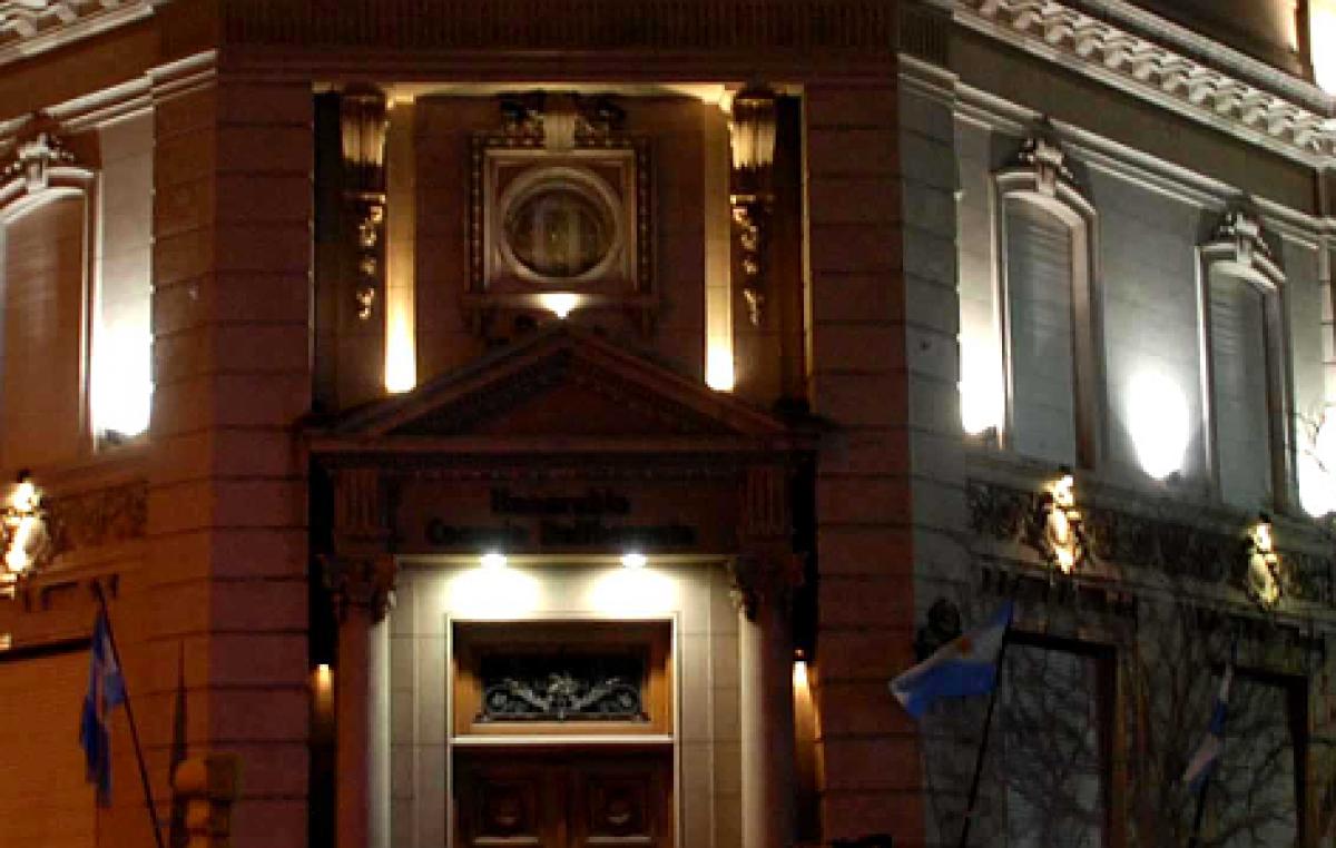 Bahía Blanca: Pretenden controlar la asistencia a las reuniones de las comisiones