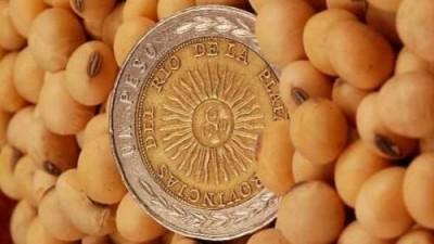 Las provincias recibieron 81% más del fondo sojero