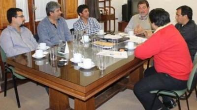 """Foro de intendentes radicales de Río Negro: """"Queremos ser protagonistas de la renovación de autoridades"""""""