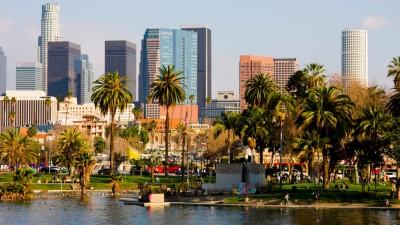 La ciudad de los Ángeles obliga a canjear deuda y podría entrar en default