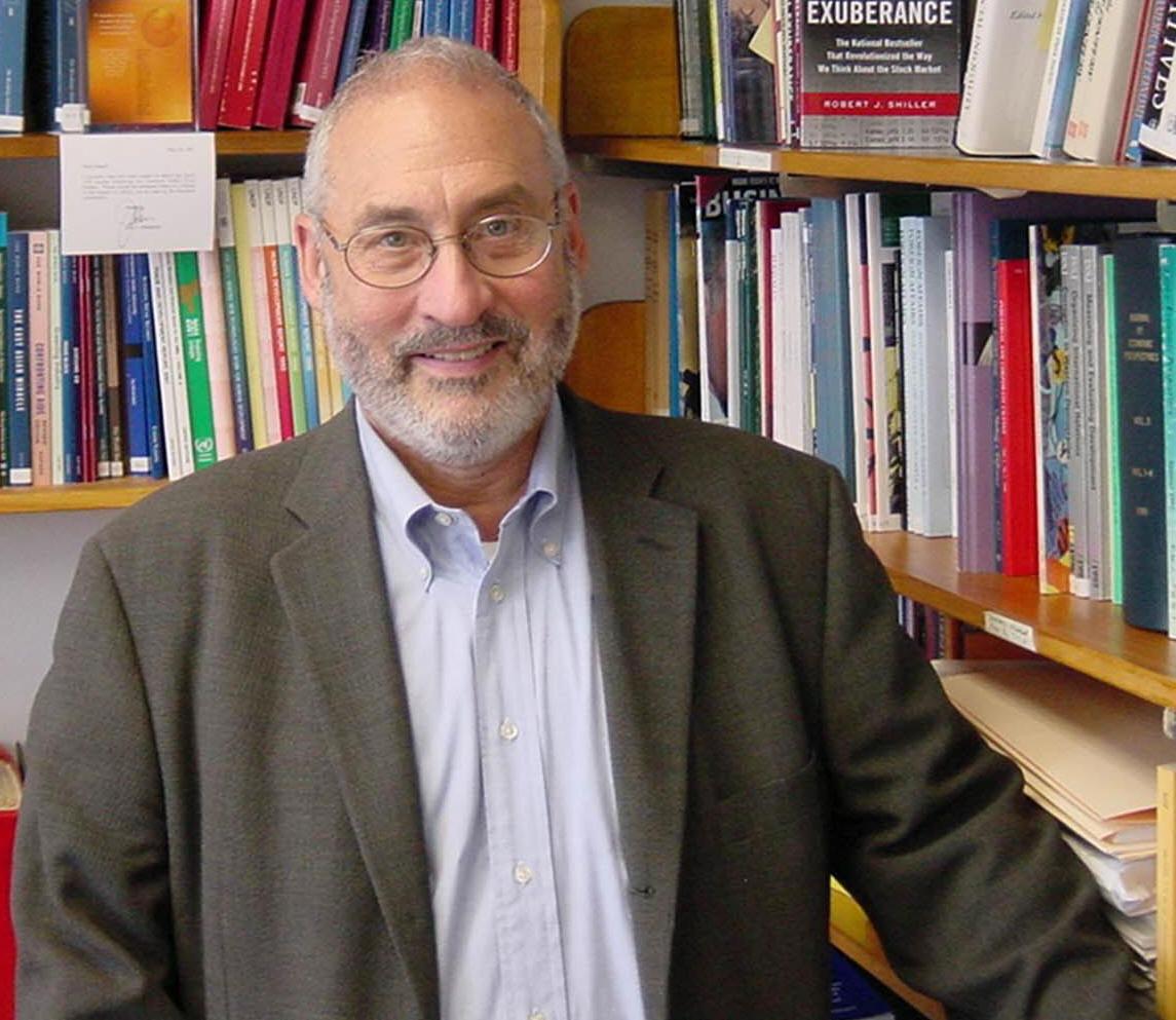 El premio Nobel de Economía volvió a defender a la Argentina