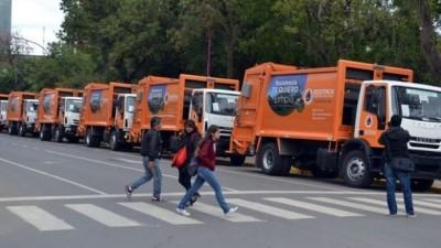 Comienza a funcionar el nuevo sistema de recolección de residuos en Resistencia