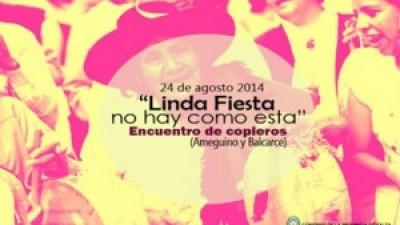 Fiesta de la copla salteña, 24 de agosto, Salta