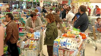 Supermercados harán descuentos a municipales de Jesús María