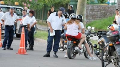 Rosario: El Sindicato Municipal sostiene que hacen falta cien inspectores de Tránsito más