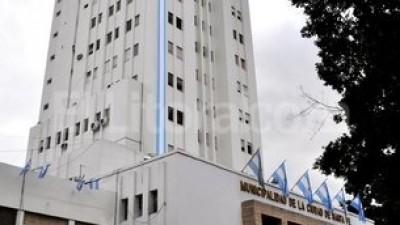 Con fondos nacionales, la Provincia otorga 15 millones para modernizar el municipio de Santa Fe