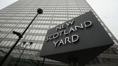 El histórico edificio de Scotland Yard, a la venta por 250 millones de libras