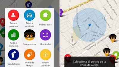 Citycop: Llega a Argentina la app contra la inseguridad