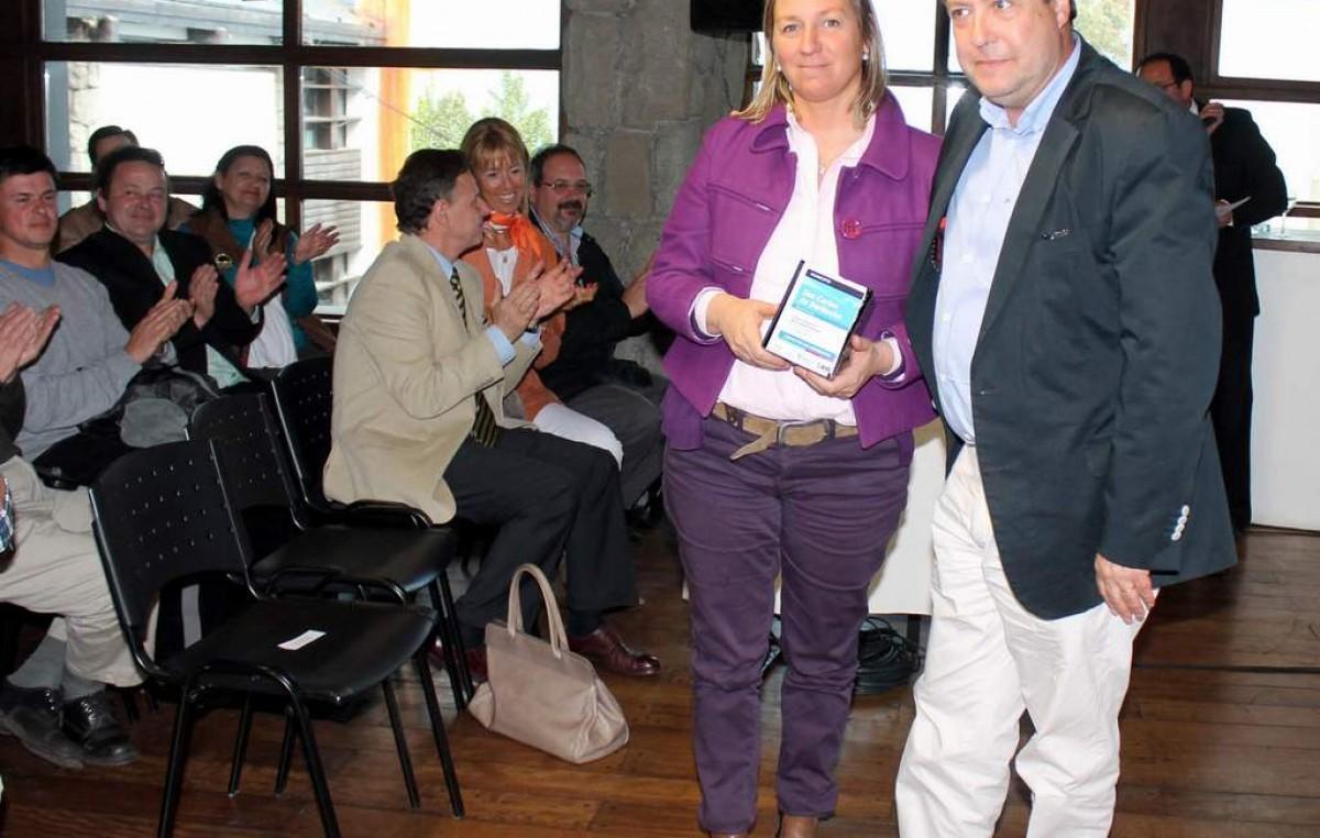 El sistema de información económica comunal de Bariloche ya cuenta con equipamiento