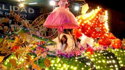 63º Fiesta Nacional de los Estudiantes, Jujuy, del 19 al 28 de Septiembre