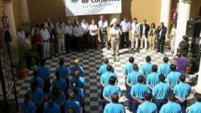Piden al Intendente de Corrientes queexplique por qué disuelve la Guardia Urbana