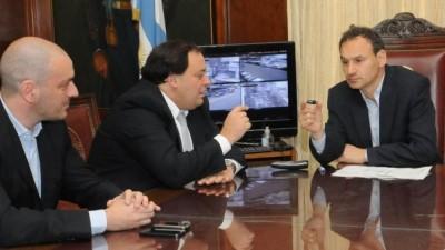La Plata es el primer municipio en adherir a la Firma Digital