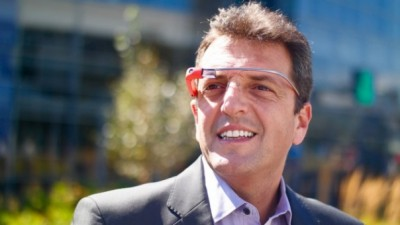 Massa quiere una red social de Municipios con información para una plataforma de prevención