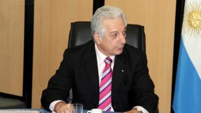 """El Ministro de Trabajode Buenos Airesa favor de la paritaria municipal: """"La Ley es un gran paso adelante"""""""