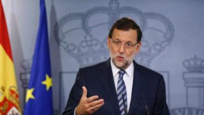 El referendo independentista catalán fue suspendido por la Justicia
