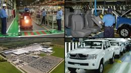 Toyota quiere «abastecer a toda Latinoamérica desde la Argentina»