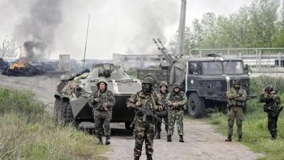 Rusia desmiente que el presidente Putin acordara alto el fuego en Ucrania con su par Poroshenko