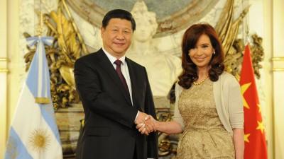China afirmó que el litigio con fondos buitre no afectará su asociación estratégica con Argentina