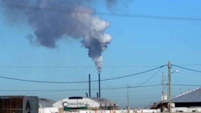 El Parque Industrial de Neuquén suma más servicios e inversiones