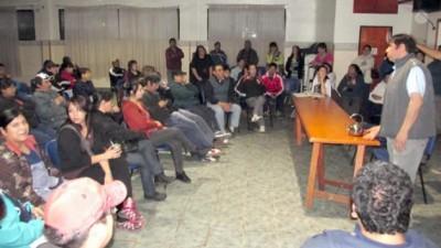 Esquel: consideran insuficiente oferta salarial del municipio y plantean 6.000 pesos para categoría más baja