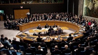 Se aprobó en la ONU una resolución de condena contra los fondos buitre