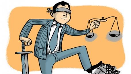 La inseguridad nace de la impunidad. Por Alberto Daneri