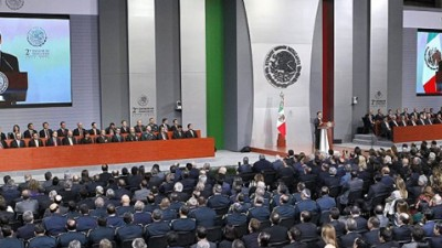 México invertirá 9 mil millones de dólares en un aeropuerto