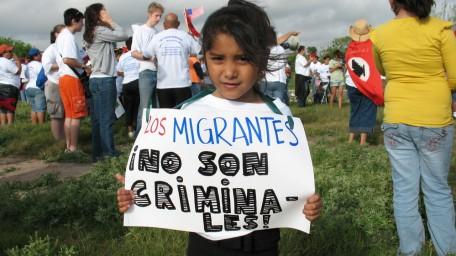 Migrantes vulnerables. Por Roberto Samar
