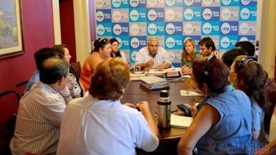 Municipales de Corrientes consideran que los Neike son rehenes de la pelea política